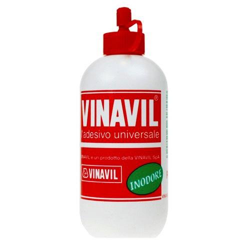 CF. 12 VINAVIL FLACONE COLLA GR. 100