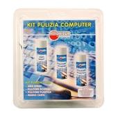 KIT COMPLETO PULIZIA COMPUTER