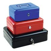 CASH BOX TS0010 ROSSO