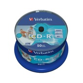 CAMP.50 43438-43745 CD-R PRINTABLE 700MB