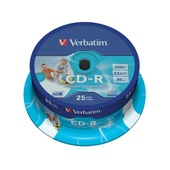 CAMP.25 43439 CD-R PRINTABLE